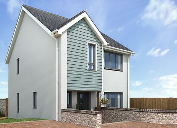 Thumbnail 3 bed semi-detached house for sale in The Allington, Plantation Way, Torquay, Devon