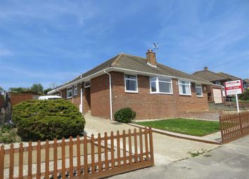 Thumbnail 3 bed semi-detached bungalow for sale in Westminster Crescent, Hastings, East Sussex