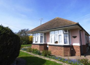 Thumbnail 2 bedroom bungalow for sale in Westbourne, Beccles Road, Gorleston, Great Yarmouth