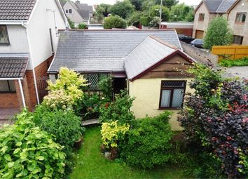 Thumbnail 2 bed detached bungalow for sale in Heol Fach, North Cornelly, Bridgend