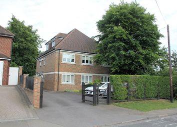 Thumbnail 2 bedroom flat to rent in Bluebridge Road, Brookmans Park, Hatfield