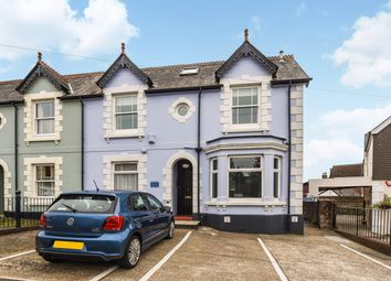 Thumbnail 1 bed flat for sale in Charles Street, Petersfield