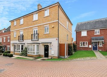 5 bed semi-detached house for sale in College Lane, Laindon, Basildon SS15