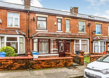 2 bed terraced house for sale in Hollinhall Street, Oldham, Greater Manchester OL4
