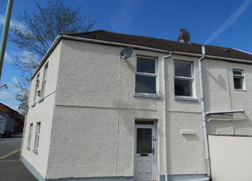 Thumbnail 3 bed property to rent in High Street, Hirwaun, Aberdare