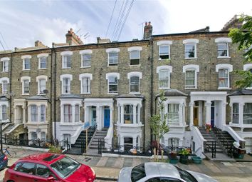 Thumbnail 1 bedroom flat to rent in Crayford Road, Tufnell Park