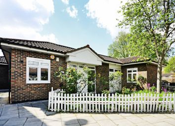 Thumbnail 4 bed bungalow to rent in Mallard Close, Hackney Wick