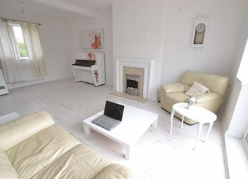 Thumbnail 3 bedroom terraced house for sale in Cragside, High Heaton, Newcastle Upon Tyne
