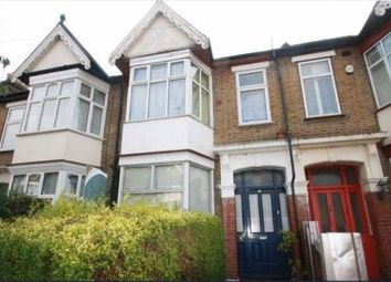 Thumbnail 2 bed flat to rent in Cleveland Park Avenue, London
