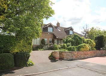 Thumbnail 6 bed detached house for sale in Pound Lane, Burwell