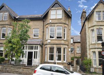 Thumbnail 2 bedroom flat for sale in West Cliffe Terrace, Harrogate