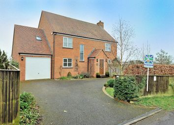 Thumbnail 4 bed property for sale in Linden House, Wavering Lane West, Gillingham, Dorset