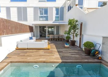Thumbnail 2 bed town house for sale in Portixol, Palma, Mallorca, Spain, 07007