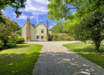 Thumbnail 4 bed detached house for sale in Church House, Church Road, West Hanningfield Village