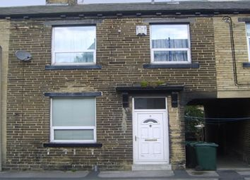 Thumbnail 2 bedroom terraced house for sale in Vivian Place, Bradford