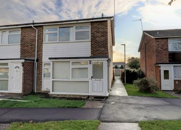 Thumbnail 3 bed property for sale in Brickwell Walk, Hazlemere, High Wycombe