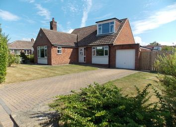 Thumbnail 4 bed detached bungalow for sale in Newsham Way, Romanby