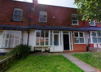 Thumbnail 5 bed terraced house for sale in Holly Grove, Selly Oak, Birmingham