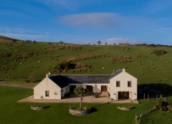 Thumbnail 4 bed farmhouse for sale in Hilton Farmhouse, Isle Of Bute