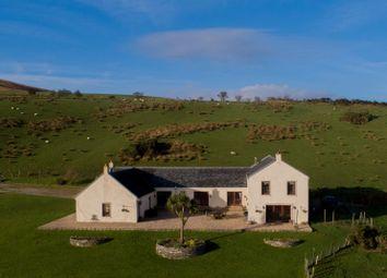 Thumbnail 4 bedroom farmhouse for sale in Hilton Farmhouse, Isle Of Bute