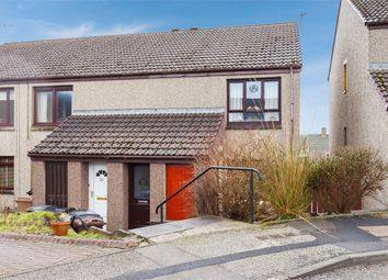 1 bed maisonette for sale in Falkland Avenue, Cove Bay, Aberdeen AB12