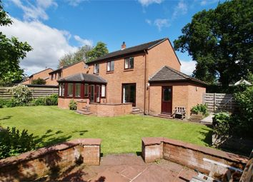 Thumbnail 4 bed detached house for sale in Southfield, Burgh-By-Sands, Carlisle, Cumbria