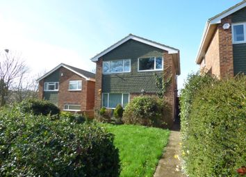 Thumbnail 3 bed detached house to rent in Stonechat Avenue, Abbeydale, Gloucester