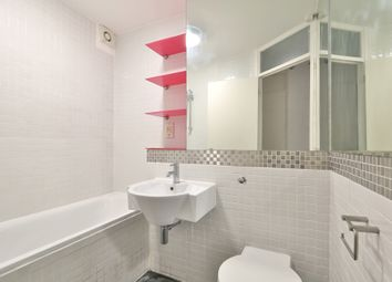 Thumbnail 3 bed flat to rent in Barker Drive, Camden