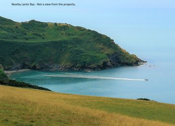 Thumbnail 3 bed detached house for sale in Battery Park, Polruan, Fowey