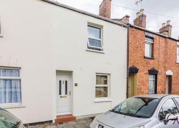 Thumbnail 2 bedroom terraced house for sale in Townsend Street, Cheltenham