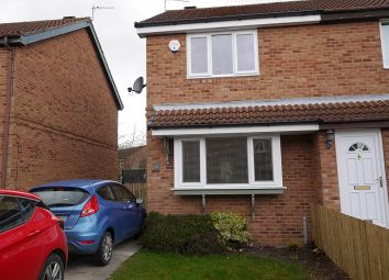 Thumbnail 2 bed semi-detached house to rent in Pheasant Drive, Acomb, York, 2