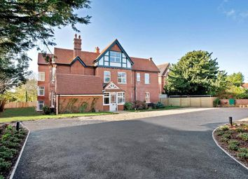 Thumbnail 1 bed flat for sale in Elwyn Road, Exmouth