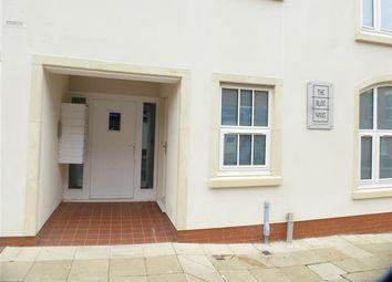 Thumbnail 1 bedroom flat to rent in Hazelwood Road, Northampton