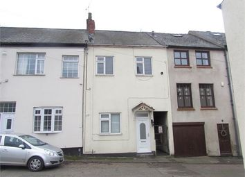 Thumbnail 3 bed terraced house to rent in Brook Square, Conisbrough, Conisbrough