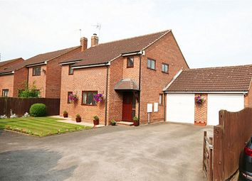 Thumbnail 4 bed detached house for sale in Chaseways, Sawbridgeworth, Hertfordshire