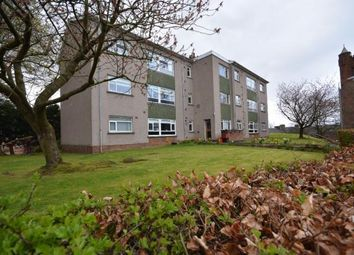 Thumbnail 2 bed flat for sale in Braehead Court, Kilmarnock