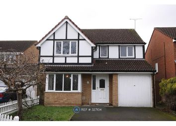 Thumbnail 4 bed detached house to rent in Scythe Way, Colchester