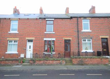 Thumbnail 2 bedroom terraced house for sale in Fell View, Ryton