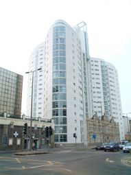 Thumbnail 2 bed flat for sale in Altolusso, Bute Terrace, Cardiff City Centre