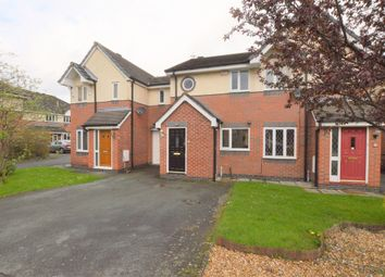 Thumbnail 2 bed terraced house for sale in Sedgefield Road, Chester