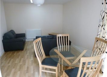Thumbnail 2 bedroom flat to rent in Market Place, Whittlesey, Peterborough