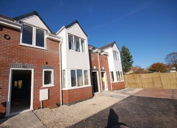Thumbnail 3 bedroom terraced house for sale in Soundwell Road, Kingswood, Bristol