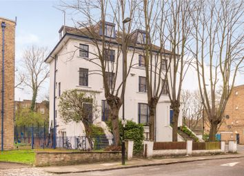 Thumbnail 1 bed flat for sale in Hilldrop Crescent, Tufnell Park, London