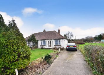 Thumbnail 2 bed semi-detached bungalow for sale in Sayerland, Polegate
