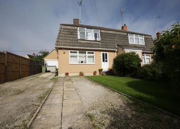 Thumbnail 3 bed property for sale in Macarthur Road, Northleach, Gloucestershire