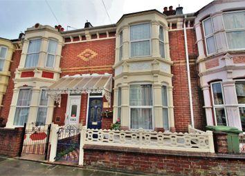 Thumbnail 2 bedroom terraced house for sale in Inhurst Road, Portsmouth