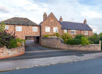 Thumbnail 4 bed property for sale in Peach Tree Farm, Marton, Marton Cum Grafton, York