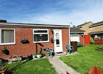 Thumbnail 2 bedroom semi-detached bungalow for sale in Conway Close, Hull
