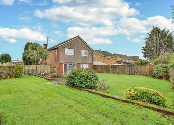 Thumbnail 4 bed property to rent in Rowan Way, Lisvane, Cardiff