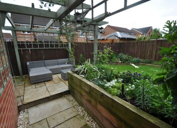 Thumbnail 3 bed semi-detached house for sale in Maiden Court, East Hull